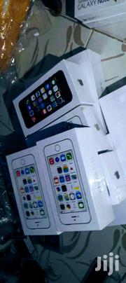 New Apple iPhone 5s 16 GB Black | Mobile Phones for sale in Ashanti, Kumasi Metropolitan