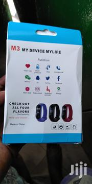 M3 Health Bracelet | Smart Watches & Trackers for sale in Greater Accra, Darkuman