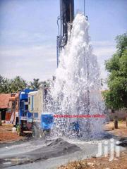 Borehole Pipe Mechanized | Building & Trades Services for sale in Greater Accra, Accra Metropolitan