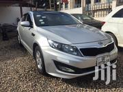 Kia Optima 2014 Silver   Cars for sale in Greater Accra, Abelemkpe