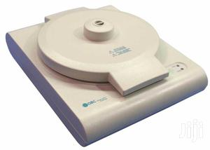 QBC Malaria Test System With Paralens Advance Microscope Centrifuge