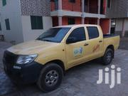 Toyota Hilux 2014 Yellow | Cars for sale in Greater Accra, East Legon