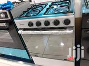This New Midea 4 Burner Stainless Steel Gas Cooker Inbox   Kitchen Appliances for sale in Greater Accra, Kokomlemle