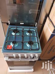 Brand New Nasco 4 Burner Silver Gas Cooker | Kitchen Appliances for sale in Greater Accra, Kokomlemle