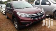 Honda CR-V 2015 Red | Cars for sale in Greater Accra, Tema Metropolitan
