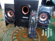 C-10 Plus Bluetooth Super Bass 2.1USB Subwoofer With Remote Control   Audio & Music Equipment for sale in Greater Accra, Teshie new Town