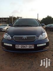 Toyota Corolla 2007 Blue   Cars for sale in Greater Accra, Ga South Municipal