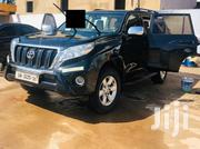 Toyota Land Cruiser Prado 2015 Black | Cars for sale in Greater Accra, Ga South Municipal