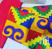 Obama All Filling Kente Cloth | Clothing for sale in Greater Accra, Labadi-Aborm