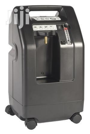 Compact 525 – 5L Oxygen Concentrator