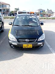 Hyundai Getz 2009 1.1 Black | Cars for sale in Central Region, Awutu-Senya