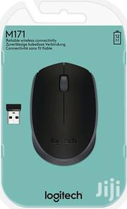 Logitech M171 Wireless Mouse Black | Computer Accessories  for sale in Greater Accra, Apenkwa