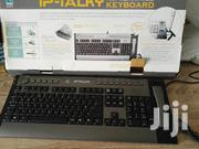 Original Computer Key Board With Telephone From UK | Computer Accessories  for sale in Ashanti, Kumasi Metropolitan