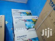 "Sealed_nasco 32"" Satellite TV 