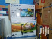Sealed*Nasco 40inch TV | TV & DVD Equipment for sale in Greater Accra, Adabraka