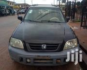 Honda CR-V 2002 2.0i ES Automatic Black | Cars for sale in Western Region, Jomoro