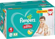 Pampers Pants Giga Box | Children's Clothing for sale in Greater Accra, Dansoman