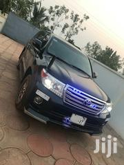 Toyota Land Cruiser 2012 Black | Cars for sale in Greater Accra, East Legon