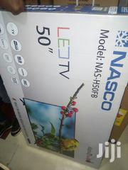 Inbox_nasco 50inch Uhd 4K Satellite Tv"