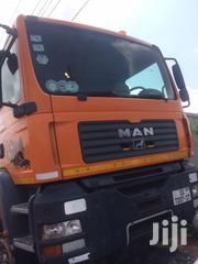 Man Diesel TGA-33.480-2007 Model | Trucks & Trailers for sale in Greater Accra, Dzorwulu