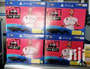 PS4 SLIM FIFA 20 Bundle 2 Controllers | Video Game Consoles for sale in Greater Accra, Accra Metropolitan