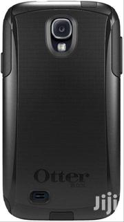 Otterbox Samsung Galaxy S4 Phone Case - Black | Accessories for Mobile Phones & Tablets for sale in Greater Accra, Kwashieman