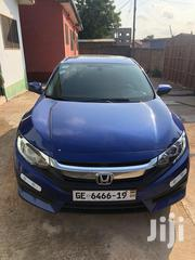 Honda Civic 2016 Blue   Cars for sale in Greater Accra, Ga South Municipal