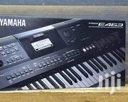 Yamaha PSR E463 Piano With Stand | Musical Instruments & Gear for sale in Greater Accra, Ga West Municipal