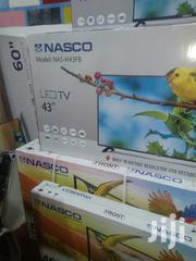 "Buy Nasco 43""Satellite TV 