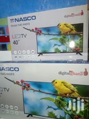 "Fresh Nasco 40"" Satellite TV 