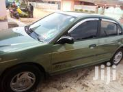 Honda Civic 2005 1.6i ES Automatic Green | Cars for sale in Greater Accra, Accra new Town