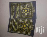Anti-radiation/Radiation Protection Stickers | Accessories for Mobile Phones & Tablets for sale in Ashanti, Kumasi Metropolitan