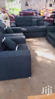 Full Set of Sofa (Free Delivery) | Furniture for sale in Greater Accra, Teshie-Nungua Estates