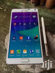 New Samsung Galaxy Note 4 16 GB | Mobile Phones for sale in Greater Accra, Accra Metropolitan