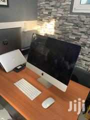 Desktop Computer Apple iMac 8GB Intel Core i5 HDD 500GB | Laptops & Computers for sale in Greater Accra, Osu