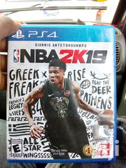 Nba 2K19 Cd | Video Games for sale in Greater Accra, Achimota