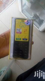 New X-Tigi Discovery 1 512 MB Black | Mobile Phones for sale in Northern Region, Tamale Municipal