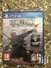 HOMEFRONT ( The Revolution) | Video Games for sale in Greater Accra, Tema Metropolitan
