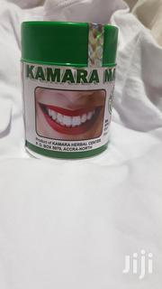 Kamara Magic Dental Teeth Whitening Powder | Vitamins & Supplements for sale in Greater Accra, Accra Metropolitan