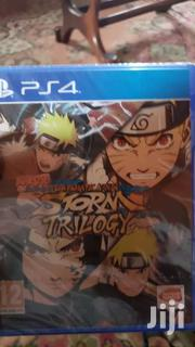 Naruto Storm Trilogy | Video Game Consoles for sale in Greater Accra, Adenta Municipal