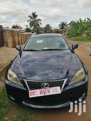 Lexus IS 2013 Blue | Cars for sale in Greater Accra, Accra Metropolitan