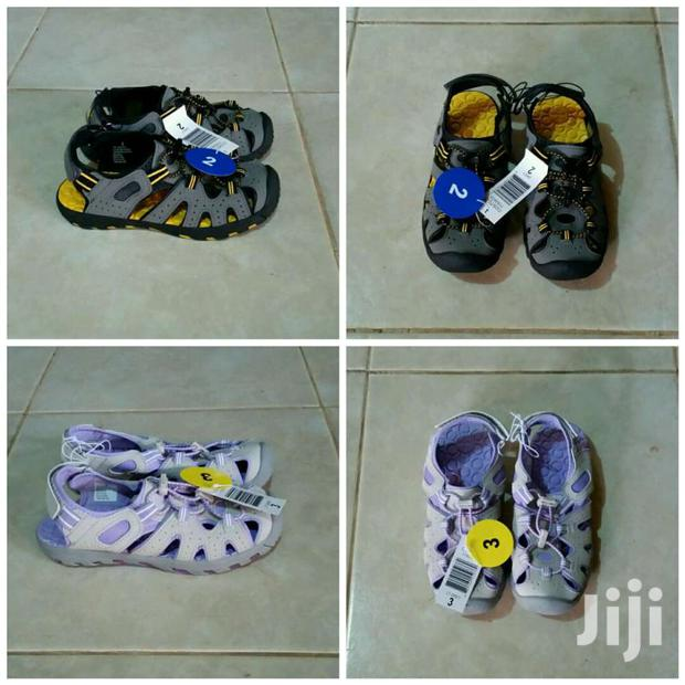 Kids Boys And Girls Sandals