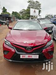 New Toyota Camry 2019 XSE V6 (3.5L V6 8A) Red | Cars for sale in Greater Accra, Accra Metropolitan