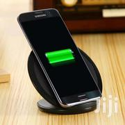 Samsung Wireless Fast Charger Pad | Accessories for Mobile Phones & Tablets for sale in Greater Accra, Achimota