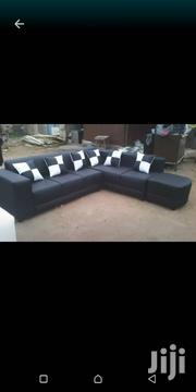 L Shap Sofa Chair | Furniture for sale in Greater Accra, Achimota