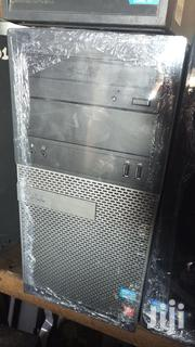 Desktop Computer Dell 4GB Intel Core i3 HDD 500GB | Laptops & Computers for sale in Greater Accra, Agbogbloshie