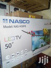 Buy Nasco 50inch Uhd 4K Tv"