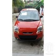 New Daewoo Matiz 2008 0.8 S Red | Cars for sale in Greater Accra, Ga South Municipal