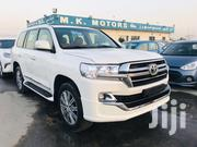 New Toyota Land Cruiser 2019 White | Cars for sale in Greater Accra, Tema Metropolitan