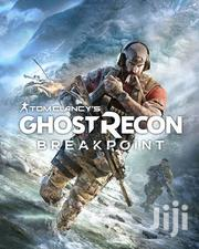 Ps4 Tom Clancy's Ghost Recon Breakpoint Digital Game | Video Games for sale in Ashanti, Kumasi Metropolitan